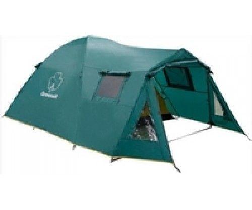 Палатка Greenеll  Велес 3 v.2  (зеленый)