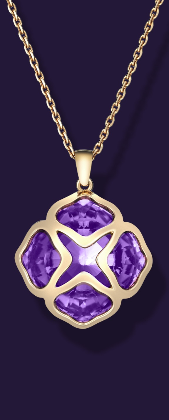 226 best images about Amethyst Jewelry♥ on Pinterest ...