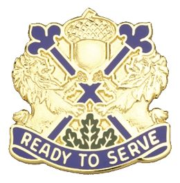 87TH U.S. ARMY RESERVE SUPPORT COMMAND