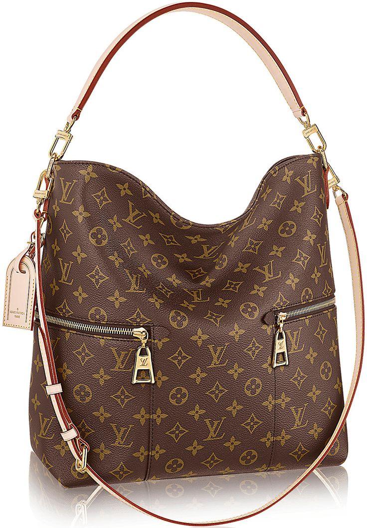 Louis Vuitton Melie Bag | Bragmybag