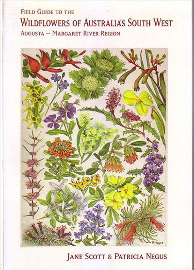Field Guide to the Wildflowers of Australia's South West • Australian Native Plants Nursery • Books • 800.701.6517