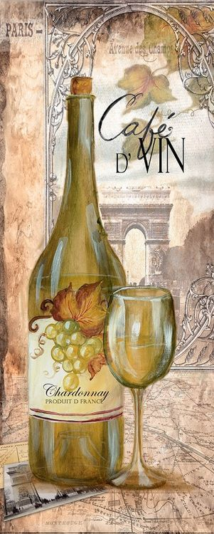 La chardonnay es una variedad de uva de piel verde usada para hacer vino blanco. Es originaria de la región vitícola de Borgoña, en el este de Francia. La uva chardonnay en sí misma es muy neutral, con muchos de los sabores comúnmente asociados con la uva y los que derivan del terreno y del roble