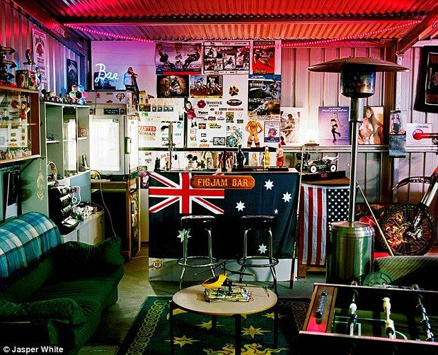 Man Cave Bar Australia : Best images about beer pubs bars in sheds garages