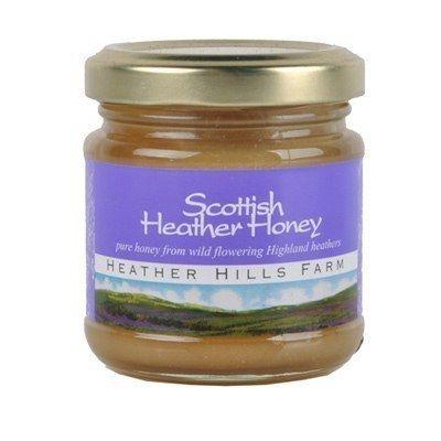 Mini Heather Hills Scottish Heather Honey | Scottish Hampers