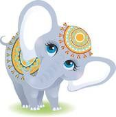 Indian elephant                                                                                                                                                                                 More