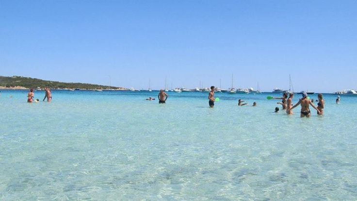 Sardegna, Stintino