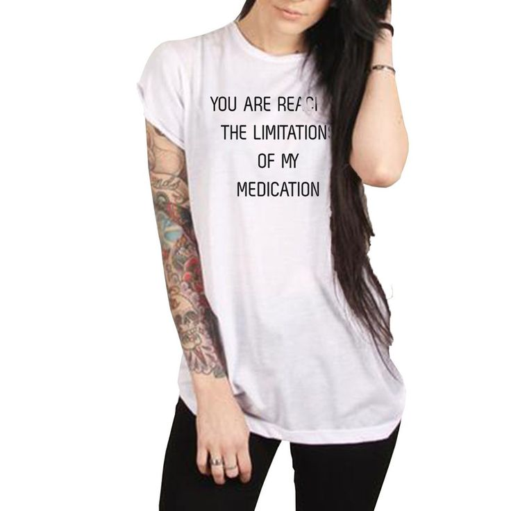 On your last nerve? Hilariously offensive t shirt with a flattering, comfortable…