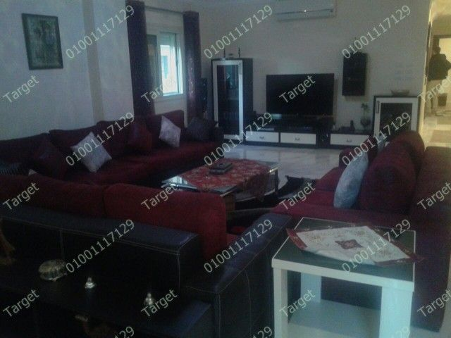 Duplex For Rent In New Cairo Egypt
