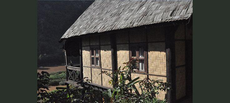 Nong Kiau (Khiaw) Riverside - Ecolodge
