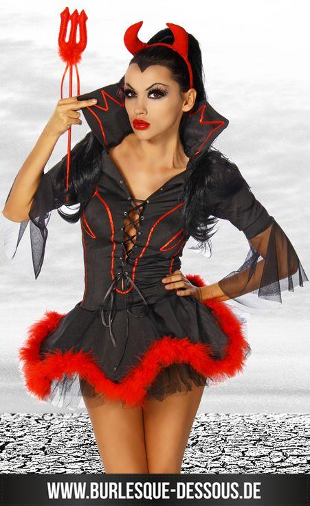 Am meisten sexy Halloween-Kostüm