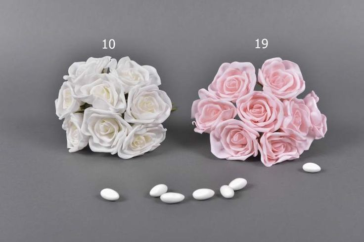 Τεχνητά Λουλούδια 13