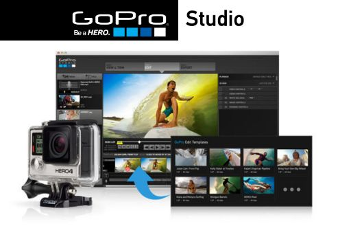 Best GoPro Software from VidProMom - GoPro Studio