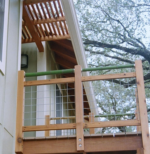 inexpensive fence option