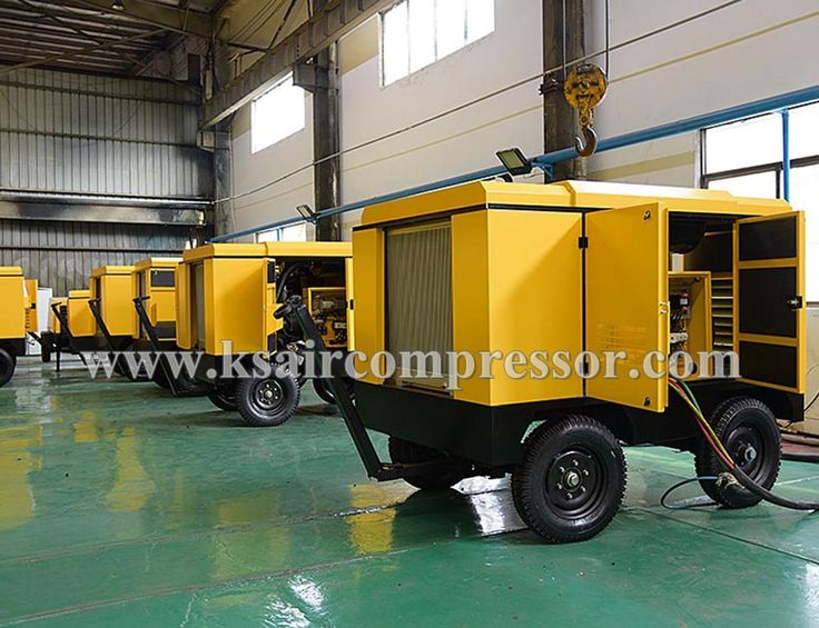 high pressure air compressor, portable air compressor