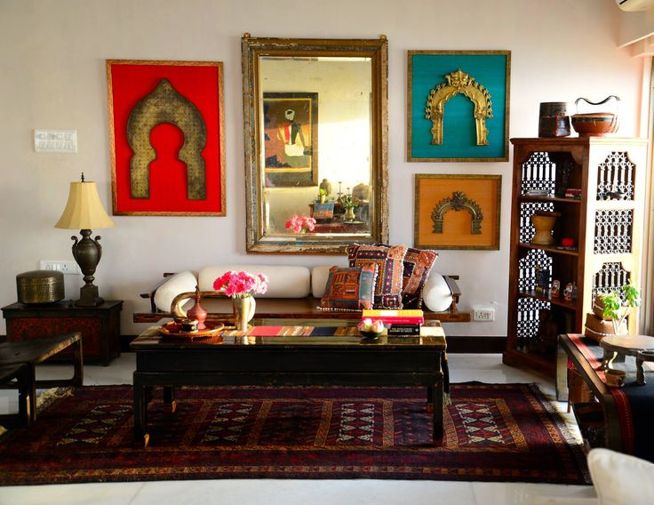 901 best images about indian decor on pinterest more for Indian ethnic living room designs