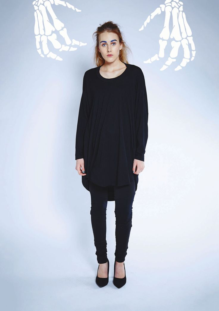 Maaike Clothing | New Zealand Globe Top Theory Pant