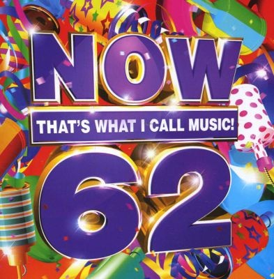 Various Artists: Now That's What I Call Music 62