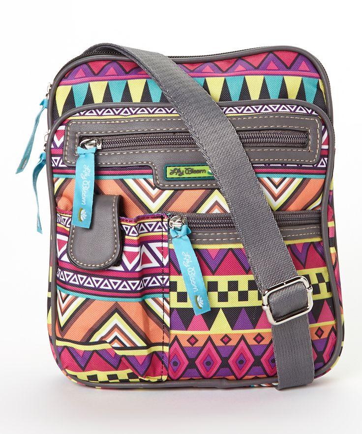 Tribu Tribal Gigi Crossbody Bag
