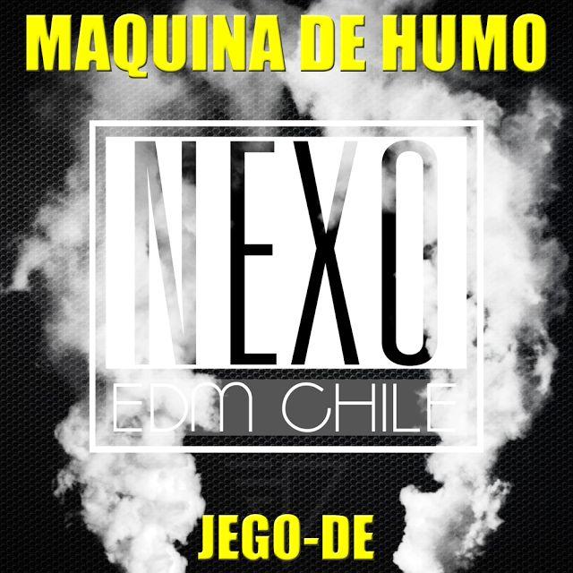 NEXO EDM CHILE: MDH Jego-De NEXO EDM Chile