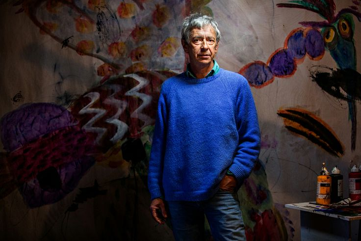 Jacques Capdeville, my favourite french artist from Ceret