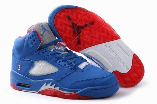 Air Jordan V(5)-074