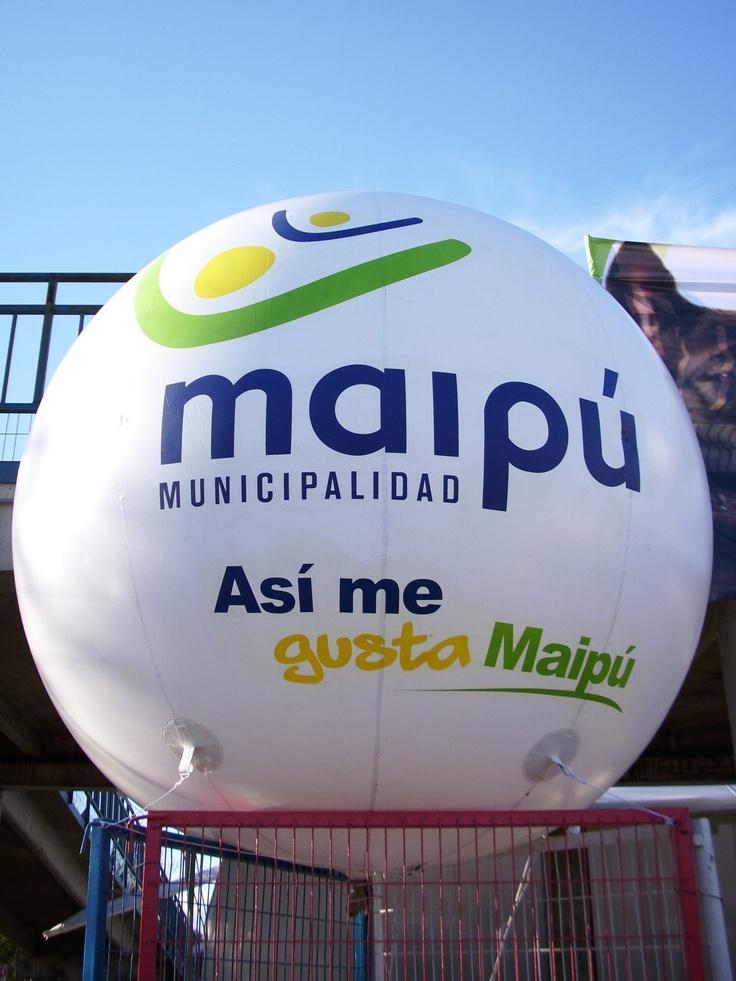 Maipu, Chile