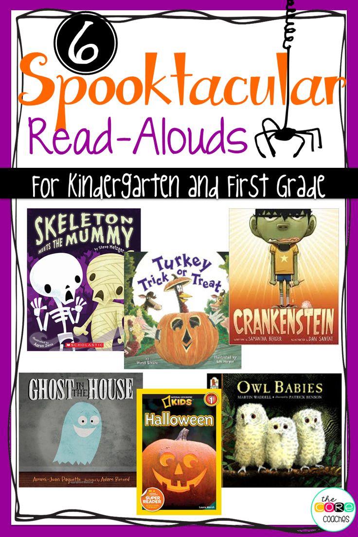 7790 best Best of Halloween - Kindergarten & First Grade images on ...