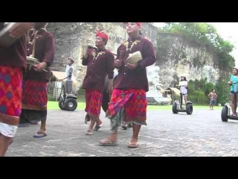 GWK live Performance - Famtrip Mitra Asita Bali 2016