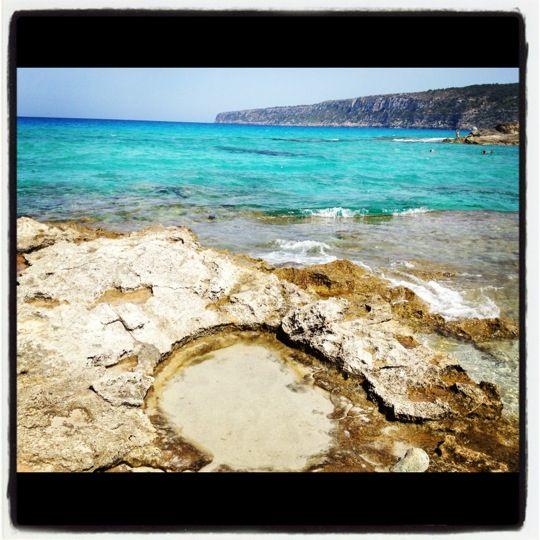 Formentera en Islas Baleares