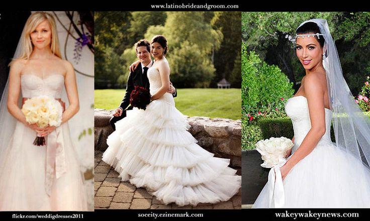 Celebrity Four Weddings: Nicola/Sandra/Terry/Phil - what ...