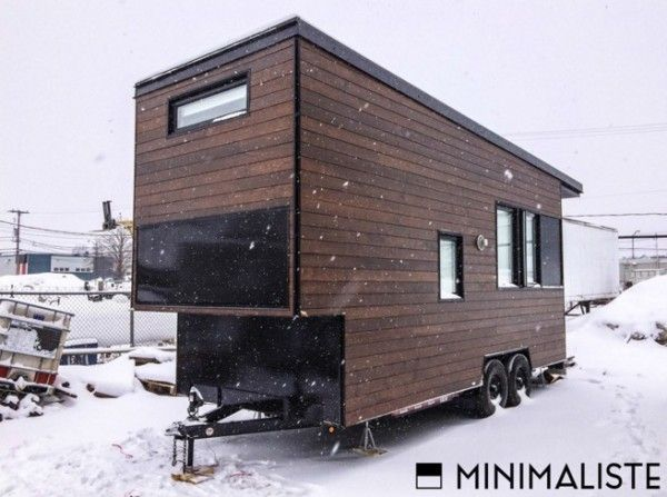 546 Best Trailer Build Images On Pinterest