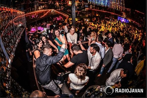 Persian DJ Destination Wedding & Luxury Wedding in 2019