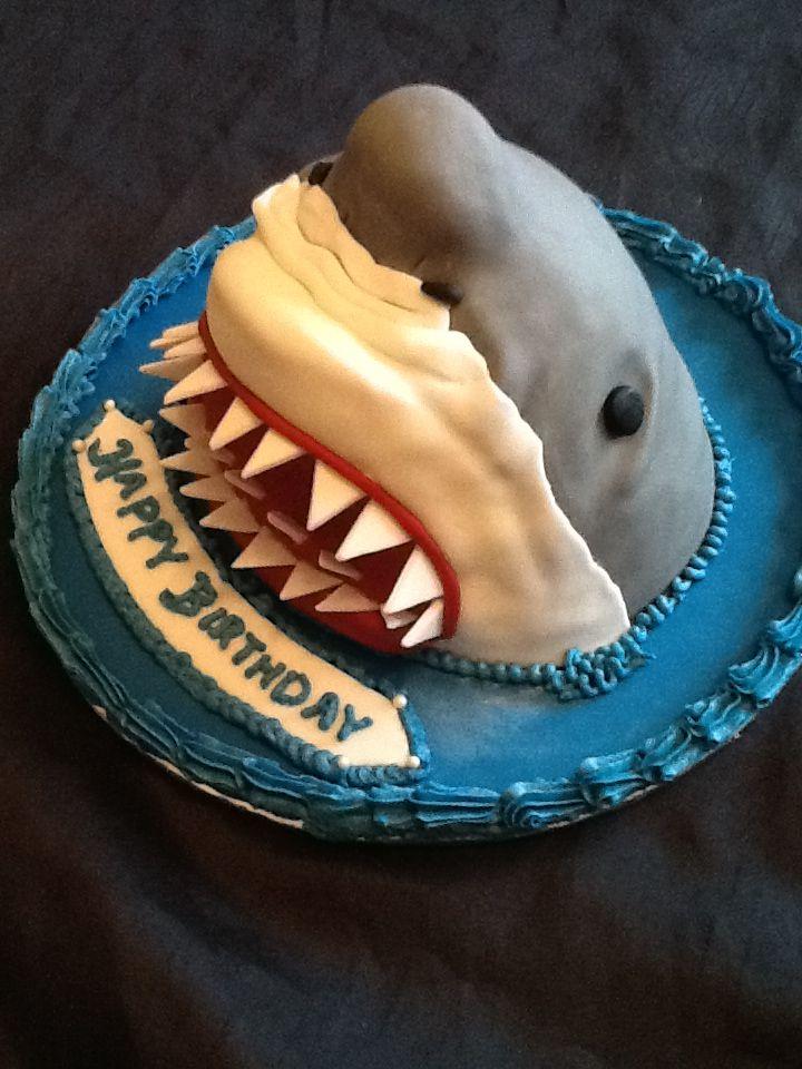 Animal Birthday Cake Wimbledon