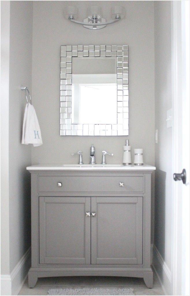 40 Perfect Coastal Half Bath Remodel Ideas That Will Amaze You Homenthusiastic Bathrooms Remodel Half Bath Remodel Upstairs Bathrooms