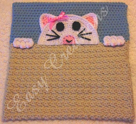 Free Crochet Patterns For Pajama Bags : 17 Best images about Things Ive Made on Pinterest ...