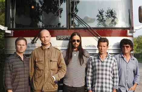 The Tragically Hip plan one last tour following frontman's brain cancer diagnosis