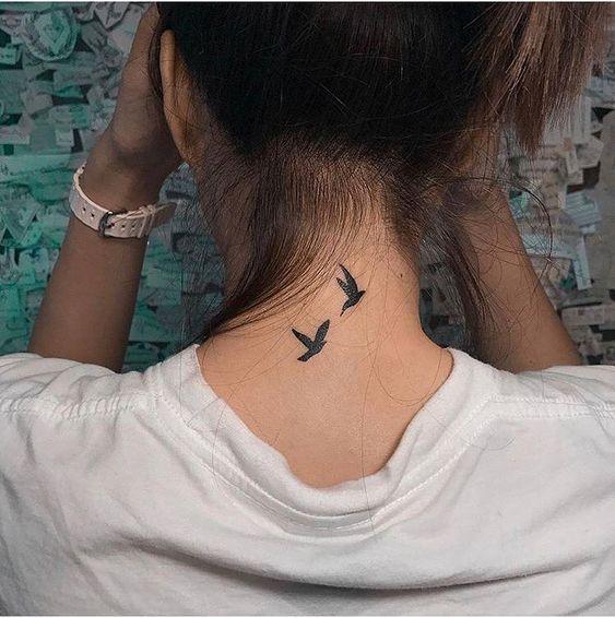 19f8f43f4d57c 30 Wonderful Small Tattoo Ideas You'll Love - Bafbouf   Tattoos ...