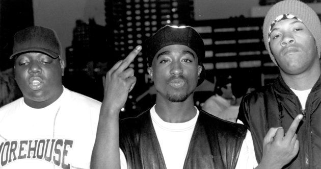 Documentary Claims Diddy Was Behind Tupac's Murder