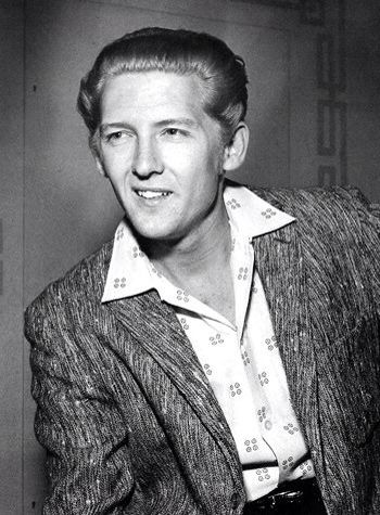 Picture of young jerry lee lewis, virgin sex hidden camera