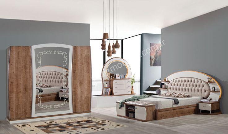 Aveo Yatak Odası Farklılığını ve çarpıcılığını ortaya koyan yatak odası takımları fonksiyonel özellikleri ve büyüleyici tasarımlarıyla Yıldız Mobilya alışveriş sitesinde http://www.yildizmobilya.com.tr/aveo-yatak-odasi-pmu5528 #moda #bed #bedroom #dekorasyon #populer #mobilya #kadın #home #ev #dekorayson #pinterest http://www.yildizmobilya.com.tr/