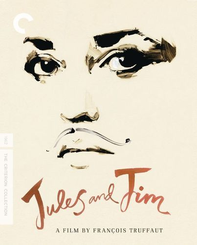 Jules and Jim [Criterion Collection] [Blu-ray] [1962]