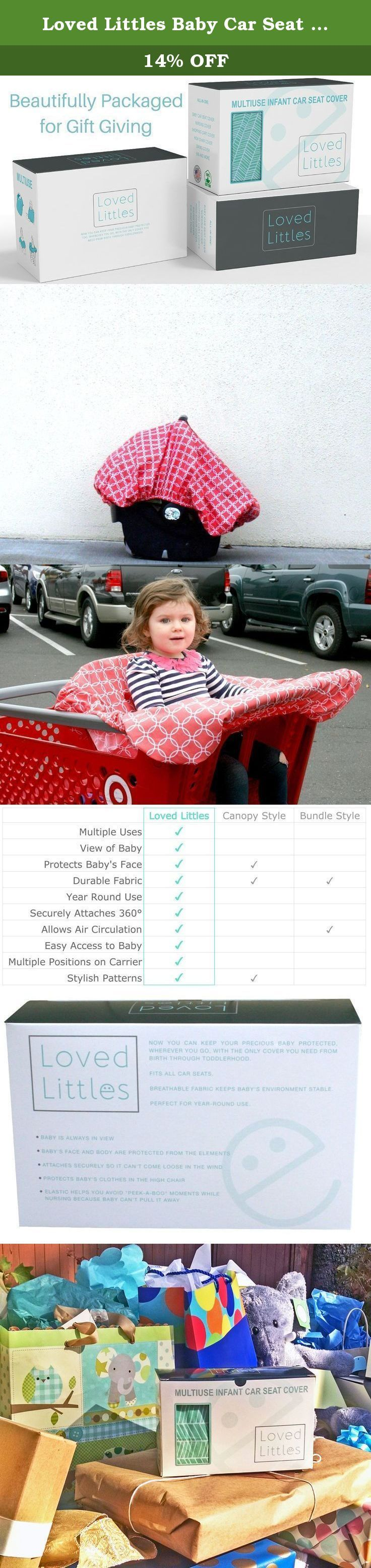 Awesome Cars accessories 2017: Loved Littles Baby Car Seat Cover, Made in the USA, 4-in-1 Infant Carrier, Shopp...  Canopies & Covers, Accessories, Car Seats & Accessories, Baby Products Check more at http://autoboard.pro/2017/2017/04/11/cars-accessories-2017-loved-littles-baby-car-seat-cover-made-in-the-usa-4-in-1-infant-carrier-shopp-canopies-covers-accessories-car-seats-accessories-baby-products/