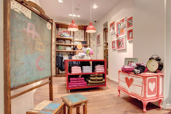 Gant store, Berlin » Retail Design Blog