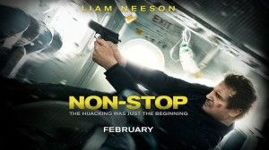 Non-Stop (2014) Full Movie | Acara Tipi