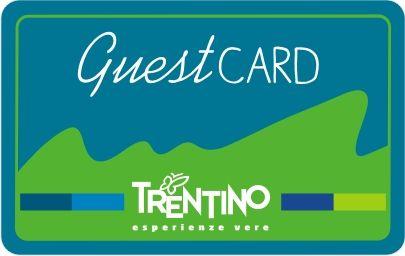 Trentino Guest Card: Vivi il Trentino in libertà