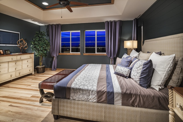 17 Best Images About Bedroom Ideas On Pinterest Wood Tray Dark Wood Furniture And Disco Ball