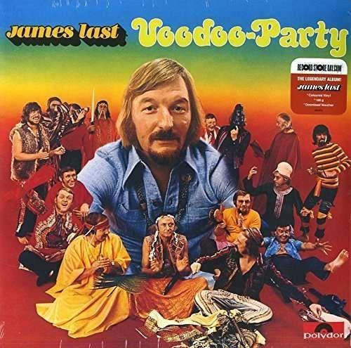 Die LP James Last: Voodoo-Party (Limited Edition) (Yellow Vinyl) jetzt portofrei für 31,99 Euro kaufen. Mehr von James Last gibt es im Shop.