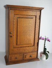 69 best Antique Medicine & Curio Cabinets images on Pinterest ...