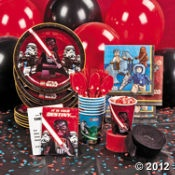 Star Wars - Lego Party Supplies