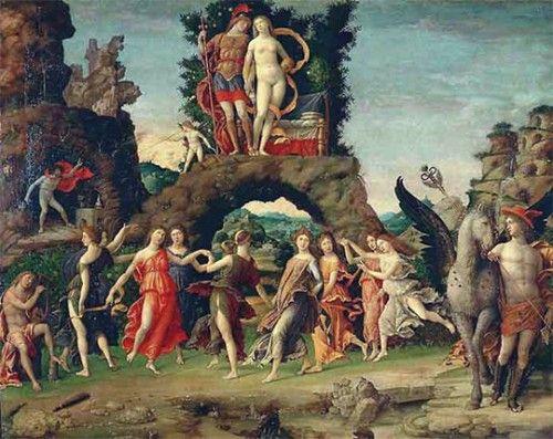 Google Image Result for http://www.greekmyths-greekmythology.com/wp-content/uploads/2009/07/nine-muses-500x397.jpg: